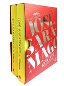 Jose Saramago Özel Baskı Kutulu Set-2 Kitap Takım