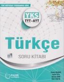 YKS-TYT-AYT Türkçe Soru Kitabı