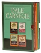 Dale Carnegei-4 Kitap Takım