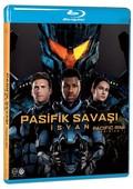 Pacific Rim: Uprising - Pasifik Savaşi: İsyan Blu-ray