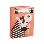 Pape-Memo Pad&Clip Board (SA060363)