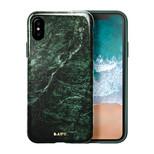 Laut iPhone X Huex Elements Kılıf Yeşil