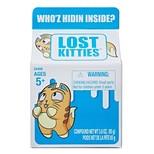Lost Kitties Tekli Figur (E4459)