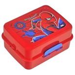 Spiderman Beslenme Kabı 78751