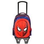 Spiderman Çekçek Çantası 95329