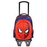 Spiderman Çekçek Anaokulu Çantası 95330