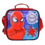 Spiderman Beslenme Çantası (95334)