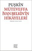 Müteveffa İvan Belkin'in Hikayeleri