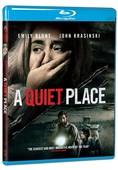 A Quiet Place - Sessiz Bir Yer Blu-ray