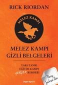 Percy Jackson-Melez Kampı Gizli Belgeleri