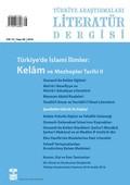 Literatür Dergisi Sayı 28