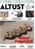 Altüst Dergisi Sayı 27