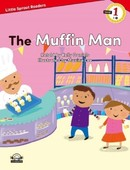 The Muffin Man-Level 1-Little Sprout Readers