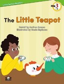The Little Teapot-Level 3-Little Sprout Readers
