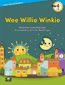 Wee Willie Winkie-Level 4-Little Sprout Readers