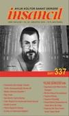 İnsancıl Dergisi Sayı 337