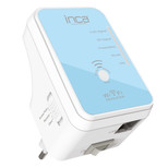 Inca Iap-752Db Wireless 300 Mbps 5 Ghz Dualband Mini Router/Repeater