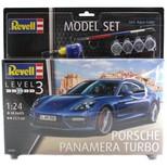 Rev-Maket Model Set Porsche Pan (67034)