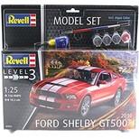 Rev-Maket Model Set Ford Shelby (67044)