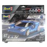 Rev-Maket Model Set 2017 Ford GT (67678)