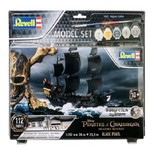 Rev-Maket Model Set Black Pearl (65499)