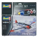 Rev-Maket Model Set T6 G Texan (63924)