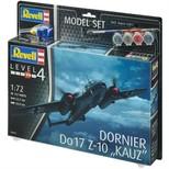 Rev-Maket Model Set Dornier (63933)