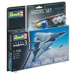 Rev-Maket Model Set F14D Tomcat (63950)