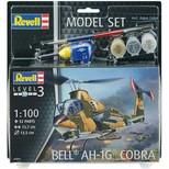 Rev-Maket Model Set Cobra AH-1G (64954)