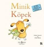 Minik Köpek-İlk Okuma Kitaplarım
