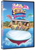 Barbie Dolphin Magic-Barbie Sihirli Yunuslar