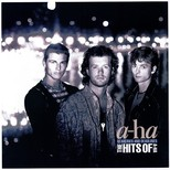 Headlines And Deadlines - The Hits Of A-Ha Plak