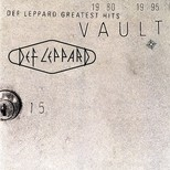 Vault-Greatest Hits 1980-1995 Plak