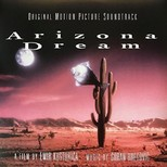 Arizona Dream Ost Plak