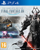 Final Fantasy XIV Online: All In One