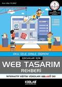 Çocuklar için Web Tasarım Rehberi
