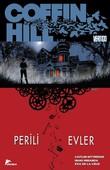 Coffin Hill 3-Perili Evler