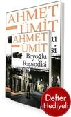 İmzalı-Beyoğlu Rapsodisi-Defter Hediyeli