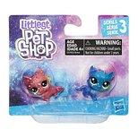 Littlest Pet Shop 2'li Kozmik Miniş Koleksiyonu İyi Dostlar (E2128)