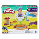 Play Doh Oyun Hamuru Berber Salonu E2930