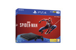 PS4 1TB F Marvel's SpiderMan Oyunlu