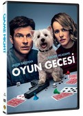 Game Night - Oyun Gecesi