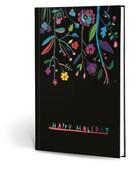 LeColor Floral Defter 192Yp.Kapak4