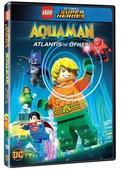 Lego Dc Super Heroes: Aquaman: Rage Of Atlantis - Lego Dc Super Heroes: Aquman: Atlantis'in Öfkesi