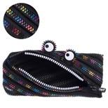 Zipit Kalem Kutusu Monster Pouch Special Edition Gökkuşağı