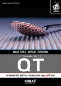 Uygulamalar ile Qt