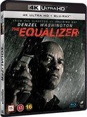 The Equalizer - Adalet