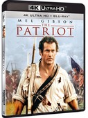 The Patriot - Vatansever
