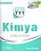 YKS TYT Kimya Soru Bankası