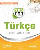 YKS-TYT Türkçe Konu Anlatımlı